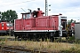 """MaK 600416 - DB AG """"365 101-5"""" 04.07.2005 - DarmstadtRalf Lauer"""