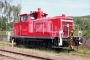 "MaK 600418 - Railion ""363 103-3"" 10.06.2006 - HaltingenTheo Stolz"
