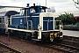 """MaK 600418 - DB AG """"365 103-1"""" 06.05.1994 - Heidelberg, HauptbahnhofErnst Lauer"""