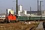 "MaK 600420 - Railion ""363 105-8"" 03.12.2006 - Dresden-AltstadtTorsten Frahn"