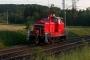 """MaK 600425 - Railion """"363 110-8"""" 29.05.2005 - SondelfingenMathias Welsch"""