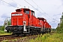 "MaK 600426 - DB Cargo ""363 111-6"" 09.08.2019 - Kiel-Meimersdorf, EidertalJens Vollertsen"