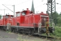 "MaK 600427 - Railion ""363 112-4"" 09.07.2006 - Oberhausen-OsterfeldRolf Alberts"