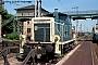"""MaK 600427 - DB """"365 112-2"""" 18.08.1993 - Schweinfurt, BahnhofNorbert Schmitz"""