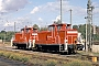 "MaK 600429 - DB AG ""363 114-0"" 03.10.1999 - NienburgWillem Eggers"