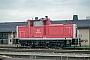 "MaK 600433 - DB Cargo ""365 118-9"" 18.09.2002 - Hof, BetriebshofMichael Taylor"