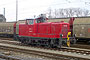 "MaK 600435 - EMN ""V 365 03"" 19.11.2005 - CrailsheimChristian Lehanka"