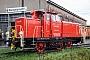 """MaK 600436 - Railsystems """"363 121-5"""" 19.09.2014 - GothaPatrick Böttger"""