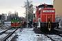 "MaK 600439 - DB Schenker ""363 124-9"" 16.12.2012 - Berlin-Lichterfelde WestMarkus Hellwig"
