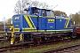"""MaK 600445 - MWB """"V 665"""" 04.11.2006 - WunstorfThomas Wohlfarth"""