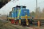"""MaK 600445 - MWB """"V 665"""" 25.03.2015 - UelzenGerd Zerulla"""