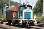 """MaK 600446 - RSE """"365 131-2"""" 08.07.2010 - Köln, Bahnhof WestThomas Wohlfarth"""