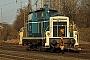 "MaK 600446 - RSE ""365 131-2"" 10.02.2012 - Köln, Bahnhof WestDaniel Michler"