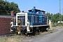 """MaK 600446 - RSE """"365 131-2"""" 27.06.2010 - TroisdorfWerner Schwan"""
