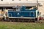 """MaK 600450 - SETG """"363 135-5"""" 21.04.2016 - Rottenacker (Donau), BahnhofThomas Kaul"""