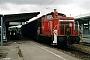 "MaK 600450 - Railion ""363 135-5"" 17.05.2005 - LandshutManfred Uy"