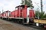 """MaK 600453 - DB AG """"365 138-7"""" 01.08.2004 - Mainz-BischofsheimRalf Lauer"""
