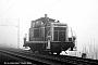 "MaK 600456 - DB ""365 141-1"" 03.01.1989 - Trier WestStefan Motz"