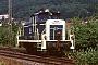 """MaK 600456 - DB AG """"365 141-1"""" 18.06.1996 - Lohr (Main)Kurt Sattig"""