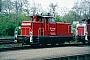 """MaK 600460 - DB Cargo """"365 145-2"""" 16.04.2000 - MannheimErnst Lauer"""