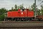 """MaK 600460 - GKL """"365 145-2"""" 05.06.2011 - Wetter-Volmarstein (Ruhr)Armin Schwarz"""