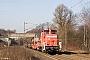 """MaK 600460 - GKL """"365 145-2"""" 20.03.2012 - Bottrop-Welheimer MarkIngmar Weidig"""
