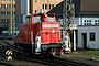 "MaK 600461 - Railion ""363 146-2"" 01.04.2004 - Bremen HbfJochen Voigt"