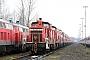 "MaK 600461 - DB Cargo ""363 146-2"" 06.03.2016 - Hamm (Westfalen)Peter Wegner"