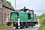 """MaK 600461 - Flex """"363 146-2"""" 15.05.2019 - CottbusRudi Lautenbach"""