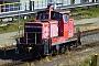 "MaK 600462 - DB Cargo ""363 147-0"" 09.07.2017 - KielTomke Scheel"