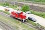 "MaK 600462 - DB Cargo ""363 147-0"" 03.06.2021 - Kiel, BahnbetriebswerkHinnerk Stradtmann"