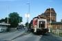 """MaK 600464 - DB Cargo """"365 149-4"""" 14.07.2001 - LübeckChristian Protze"""