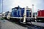 "MaK 600469 - DB AG ""361 233-0"" 21.05.1995 - MannheimErnst Lauer"