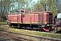 "MaK 700003 - SJ ""T 23 125"" 07.05.1982 - ÖrebroFrank Edgar"