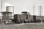 "MaK 700021 - Solvay ""3"" 20.02.1980 - Rheinberg, SolvayLudger Kenning"
