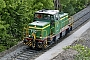 """MaK 700023 - DE """"730"""" 21.05.2015 - Bochum-HammeMartin Welzel"""