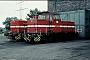 "MaK 700031 - Krupp ""KS-WR 78"" 06.08.1993 - Duisburg-RheinhausenFrank Glaubitz"
