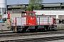 """MaK 700031 - DE """"733"""" 18.04.2011 - Bochum, Thyssen KruppRolf Alberts"""