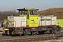 "MaK 700032 - DE ""736"" 07.02.2015 - BochumDominik Eimers"