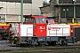 """MaK 700033 - DE """"737"""" 13.01.2008 - Duisburg-HuckingenPatrick Paulsen"""