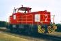 """MaK 700036 - Solvay """"2"""" 16.07.2007 - RheinbergThomas Jahny"""