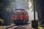 """MaK 700039 - RBH Logistics """"551"""" 28.09.2011 - Marl, Anschlussbahn Zeche Auguste VictoriaIngmar Weidig"""