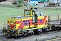 "MaK 700043 - EH ""761"" 05.07.2005 - Duisburg-Huckingen, HKMRolf Alberts"