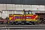 """MaK 700043 - TKSE """"761"""" 27.04.2020 - Duisburg-Hüttenheim, HKMMartin Welzel"""
