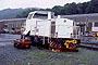 """MaK 700044 - Krupp Stahl AG, Werk Dillenburg """"82"""" 13.07.1998 - Dillenburg, KruppPatrick Paulsen"""
