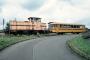 """MaK 700044 - Krupp """"KS-WR 82"""" 06.08.1993 - Duisburg-Rheinhausen, KruppPatrick Paulsen"""