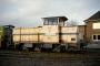 "MaK 700044 - Krupp ""KS-WR 82"" __.03.1994 - Moers, MaKRolf Alberts"