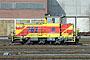 "MaK 700045 - EH ""762"" 06.03.2005 - Duisburg-Huckingen, HKMRolf Alberts"