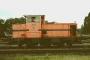 """MaK 700046 - Krupp """"KS-WR 84"""" 06.08.1993 - Duisburg-Rheinhausen, Krupp Stahl AGPatrick Paulsen"""