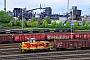 """MaK 700046 - TKSE """"767"""" 26.04.2015 - DuisburgFrank Glaubitz"""